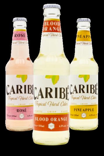Caribé - Tropical hard cider