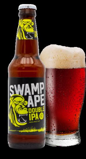 Swamp Ape - Double Ipa